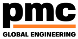 PMC Global Engineering Logo